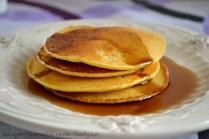 Pancakes senza glutine bimby 2