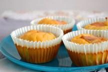 Muffin al salmone bimby 4