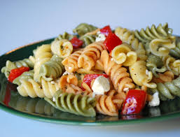 insalata di pasta bimby