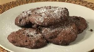 biscotti al doppio cioccolato bimby
