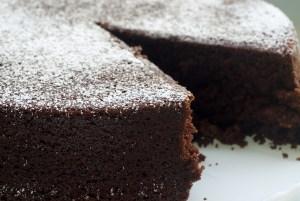 torta cioccolato e cocco bimby