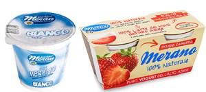 yogurt merano