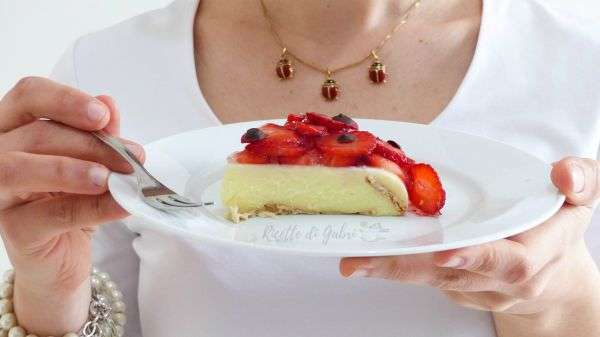 torta coccinella per compleanno bambini facile e veloce