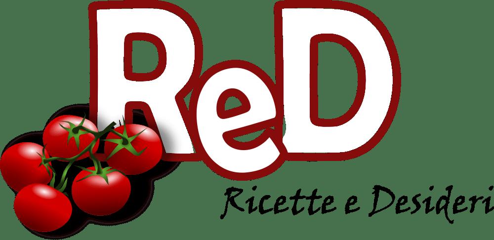 RED -  Ricette e Desideri