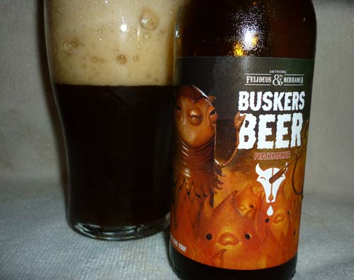 buskers beer pacemaker