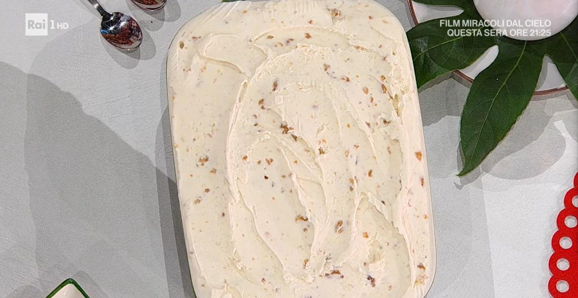 gelato al gorgonzola di Massimiliano Scotti