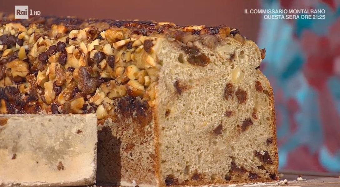 banana bread di Fulvio Marino