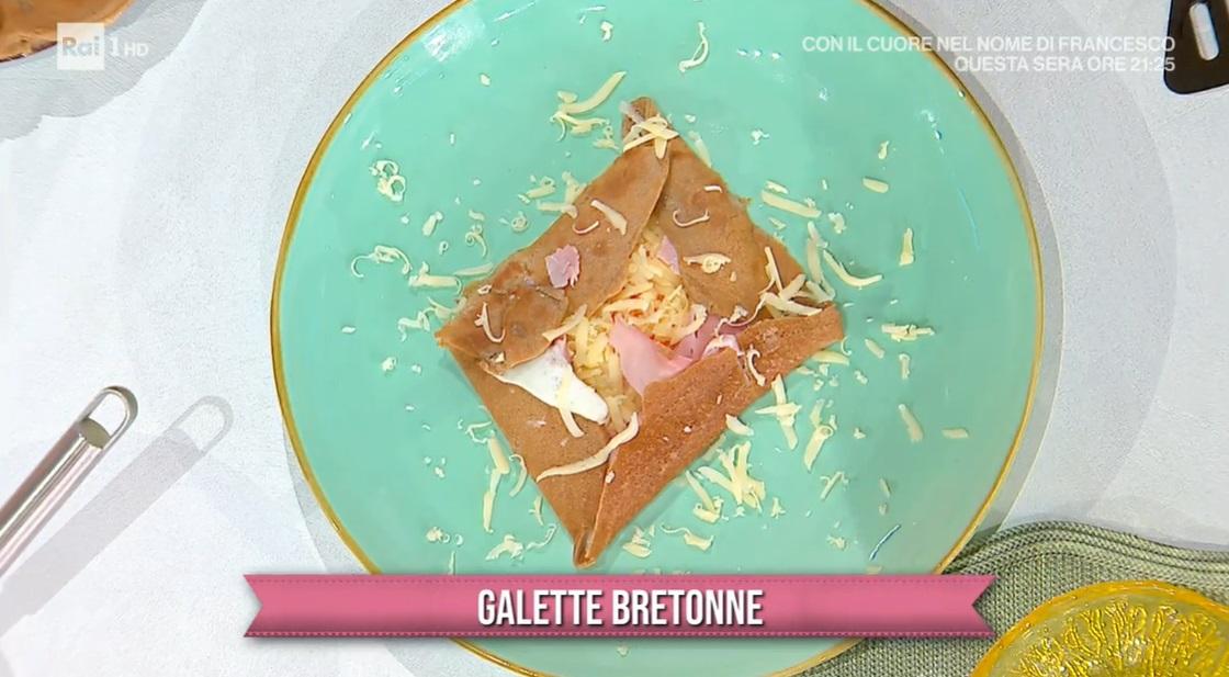 galette bretonne di Chloe Facchini