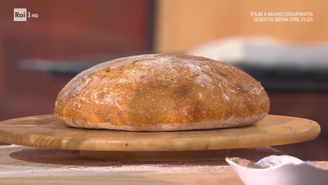 pane di Triora di Fulvio Marino