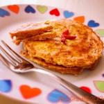 Pancakes speziati alla zucca | Spiced pumpkin pancakes