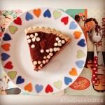 Torta soffice ai due cioccolati | Soft double chocolate cake