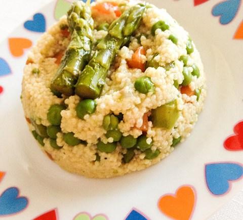 miglio masala verdure millet vegetables