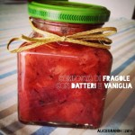 Composta di fragole con datteri e vaniglia | Strawberry, dates and vanilla compote