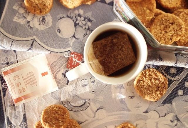 biscotti ricotta avena digestive oat cookies