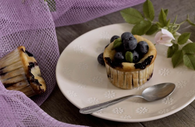 muffin-senzaglutine-yogurt-mirtilli-glutenfree-blueberry-muffins