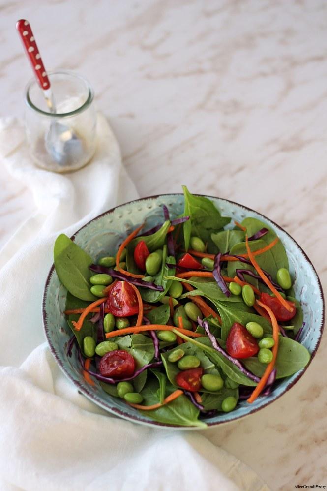 insalata-estiva-dressing-tahin-rainbow-salad