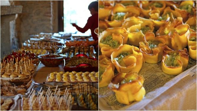 collage-aperitivo-buffet-crepes-glutenfree-senzaglutine