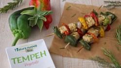 Spiedini-tempeh-marinato-veggie-kabobs