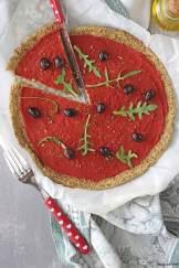 pizza-cavolfiore-senzauova-vegan-cauliflower-pizza