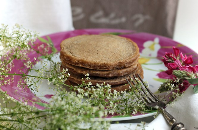 pancakes-vegani-integrali-light-lievito-madre