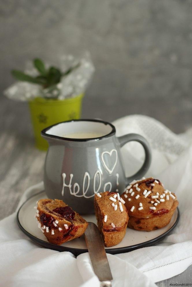 muffin-vegani-integrali-con-marmellata
