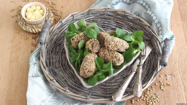 polpette-riso-lenticchie-maionese-vegana
