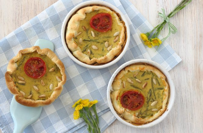 mini-quiche-agli-asparagi-vegan