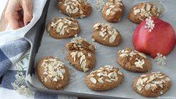 biscotti-morbidi-alle-mele-senzaburro-senza-uova