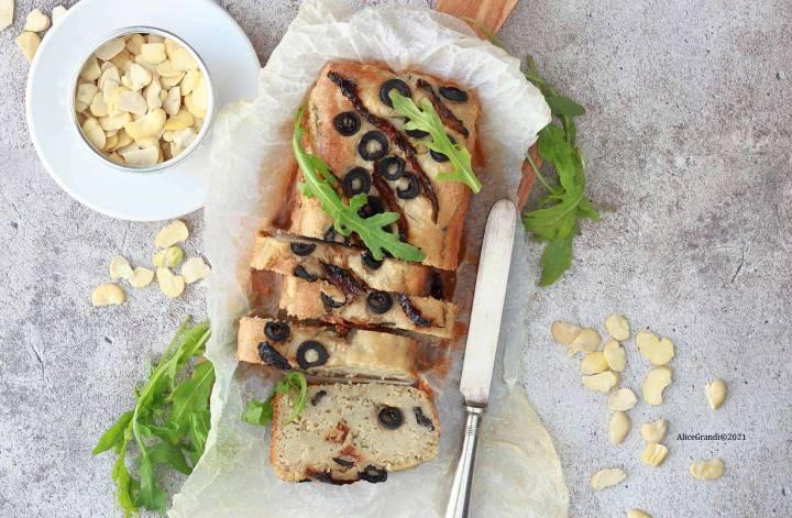 plumcake-salato-vegan