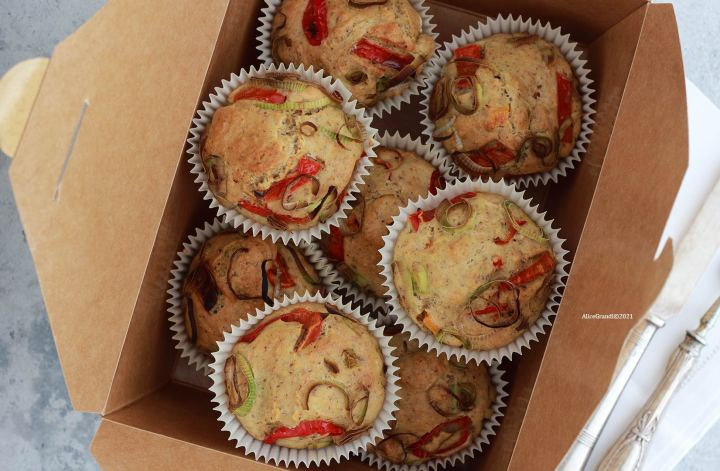 muffin-salati-verdure-light-senzauova-vegan