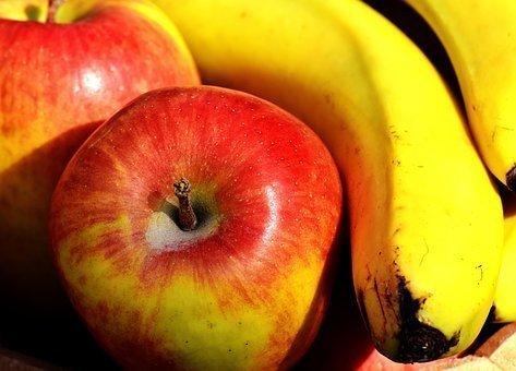 Marmellata di banane e mele al caffè