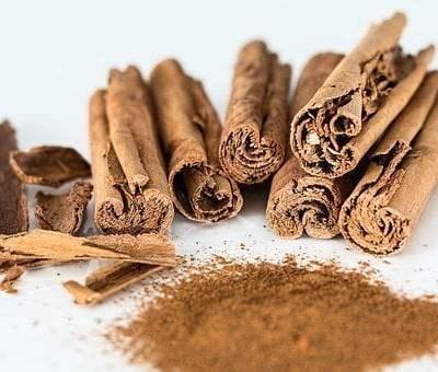 Tisana alla cannella aromatica