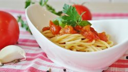 Sugo di Pomodoro alla Pizzaiola