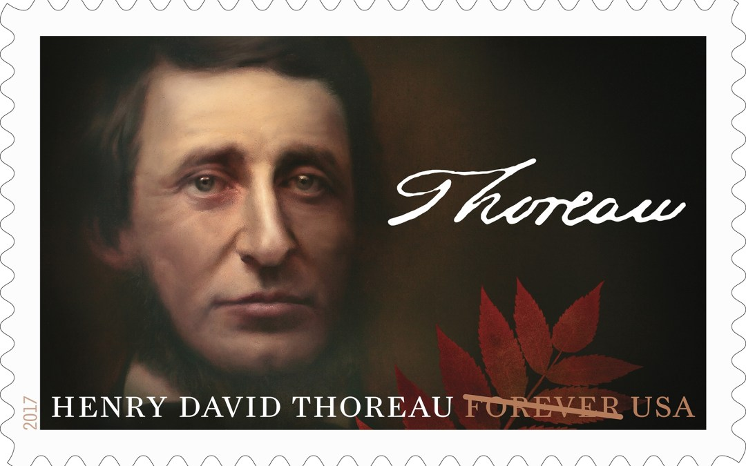 A 60-Second Question from Henry David Thoreau