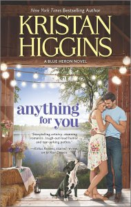 Anything for You by Kristan Higgins