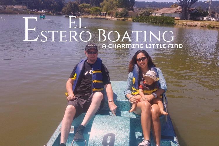 el estero boating