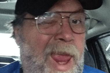 Richard's Radio Adventures