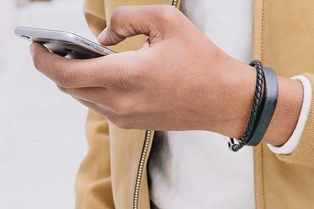 up2 wristband