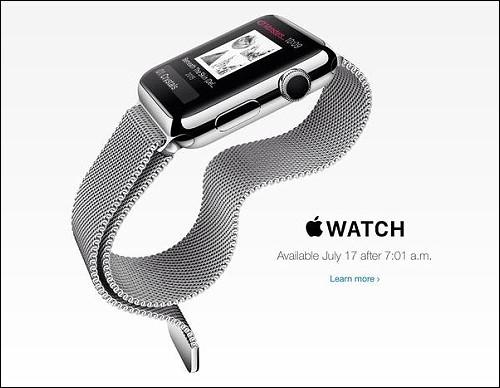 apple watch thailand