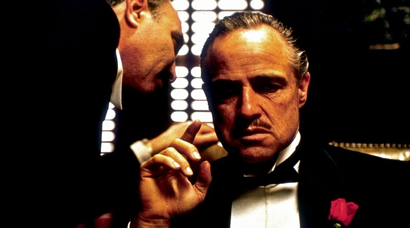 Watch The Godfather Parts 1 and 2 on the big screen in Bangkok during February