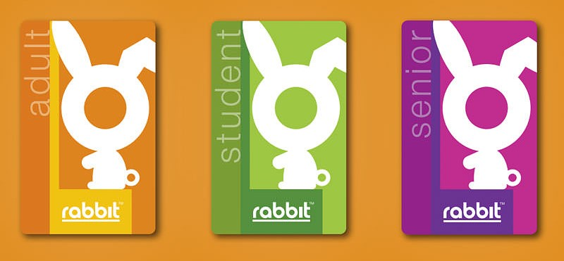 How to Top Up your BTS Rabbit Card without queuing up ever