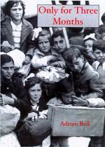 Adrian Bell's account of the Basque children in Britain