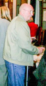 Jim Carmody in 2007