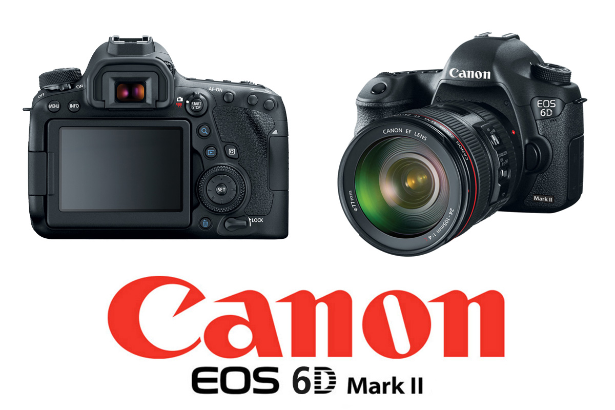 Canon 6D Mark II DSLR Camera Review | Richard Bernabe