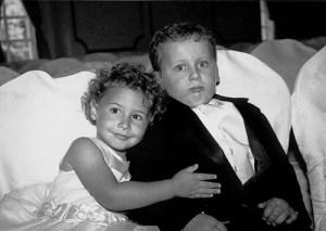 children portraits Irvington NY