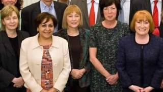 Photo from European Parliamentary Labour Party