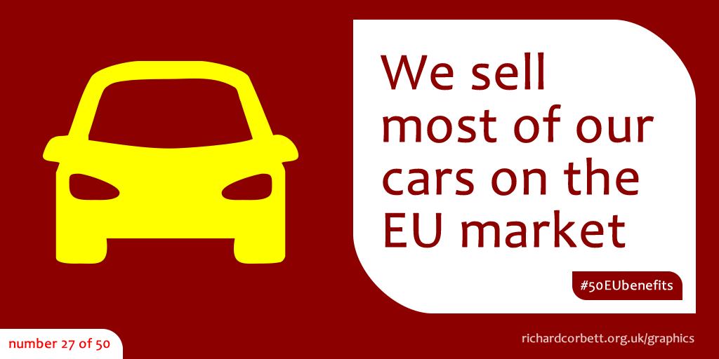 50 EU benefits #27