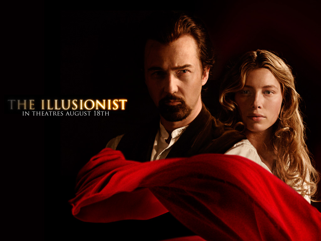 Image result for The Illusionist