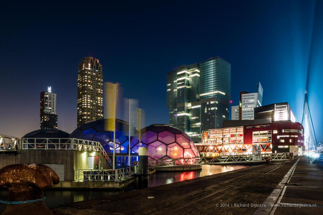 Rotterdam ballen