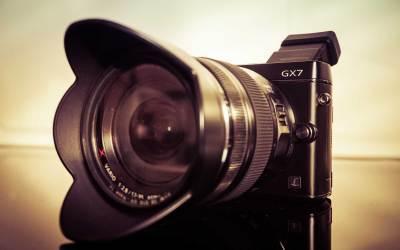 De aftocht van de DSLR en de opkomst van de systeemcamera?